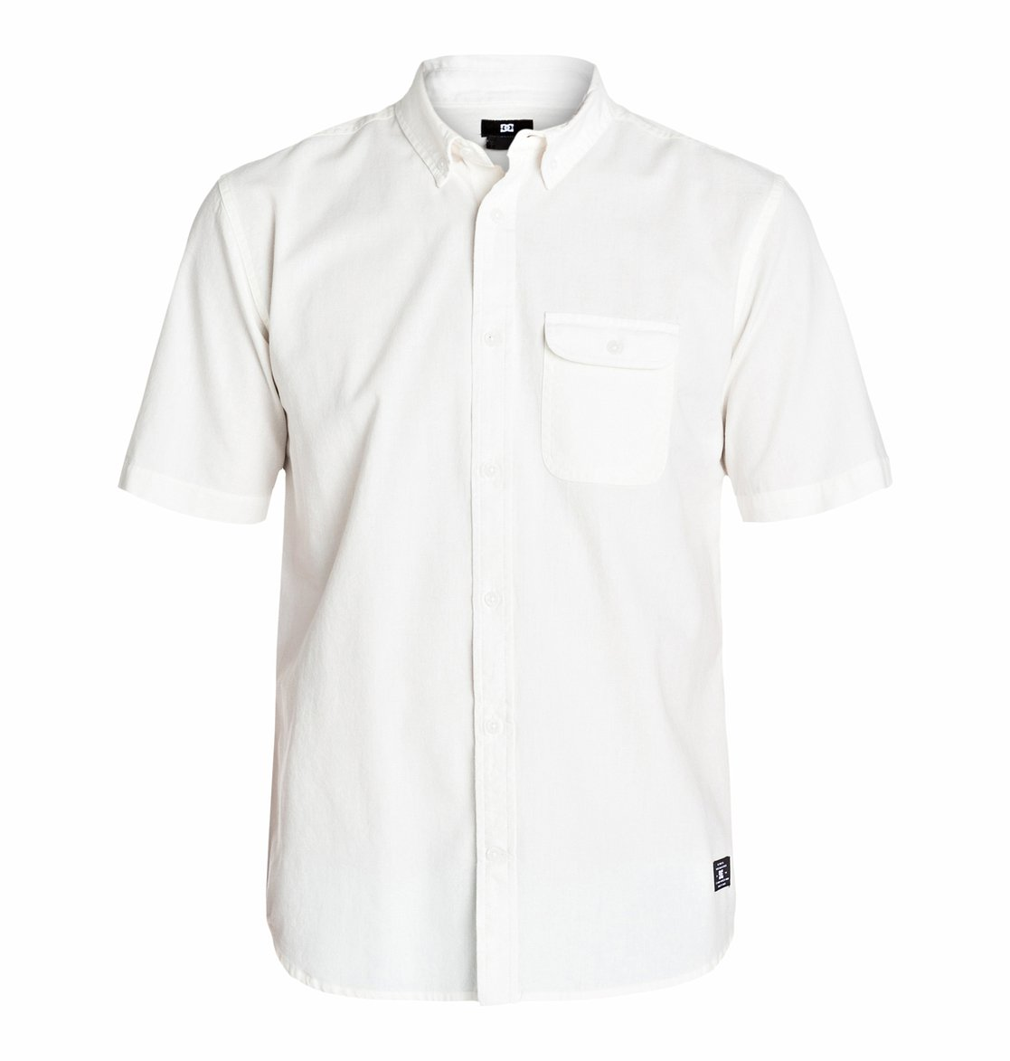 Bover Short Sleeve от DC Shoes