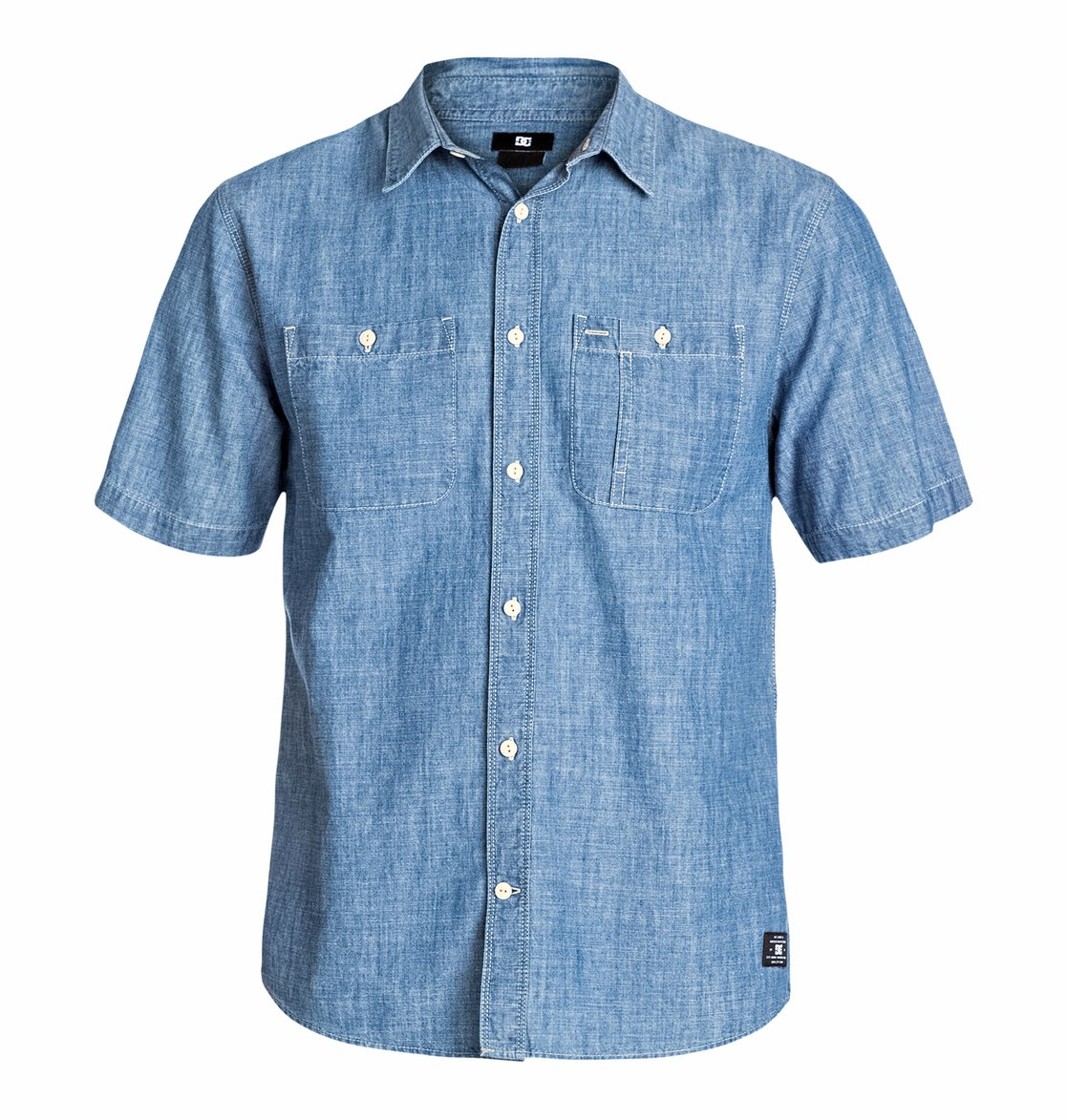 Clinton Hill SS Shirt<br>