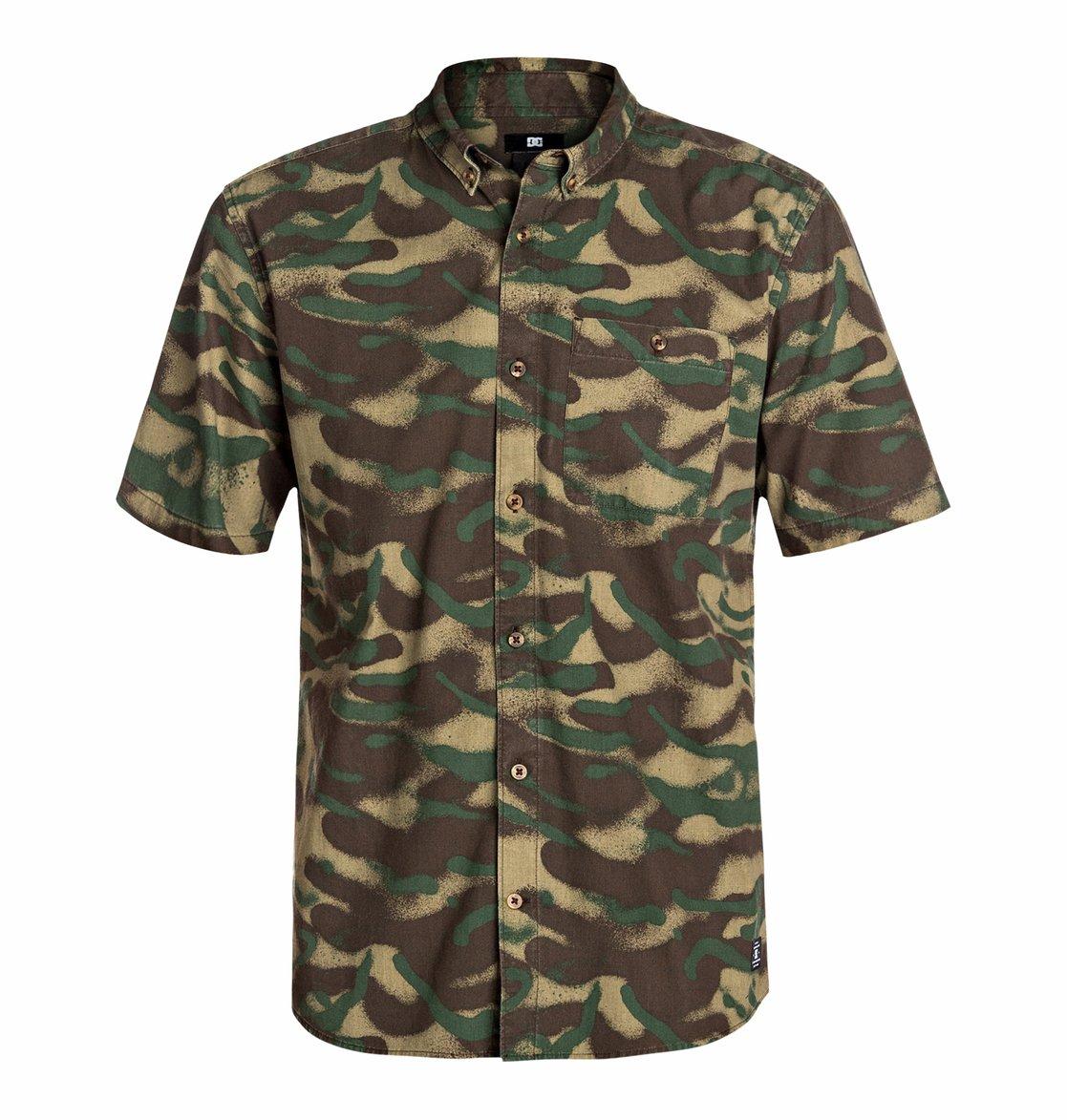 Здесь можно купить   Tudor Camo SS Рубашки