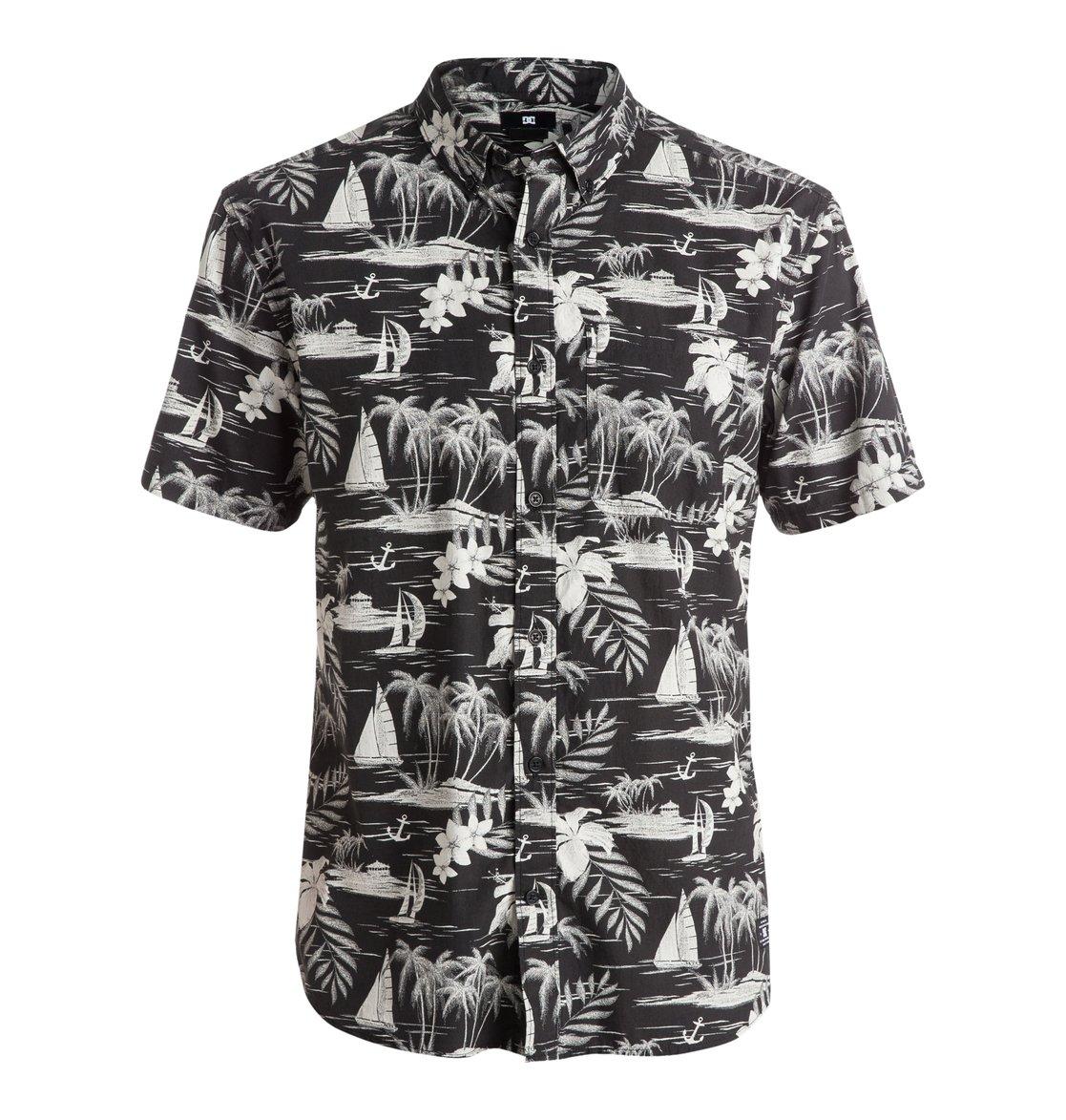 Vacation Short Sleeve Shirt. Производитель: Dcshoes, артикул: 3613371375911
