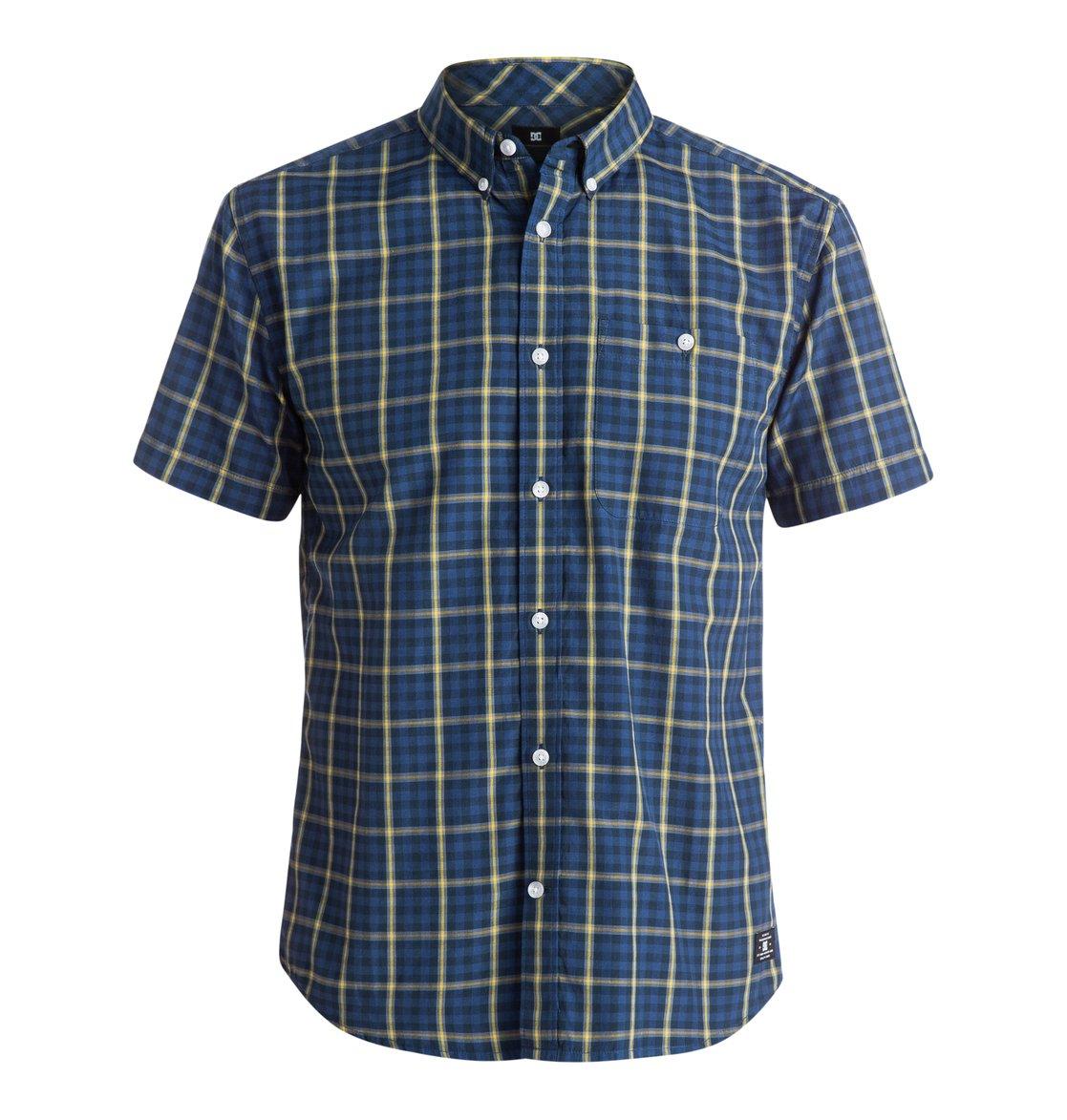Atura 2 Short Sleeve Shirt от DC Shoes