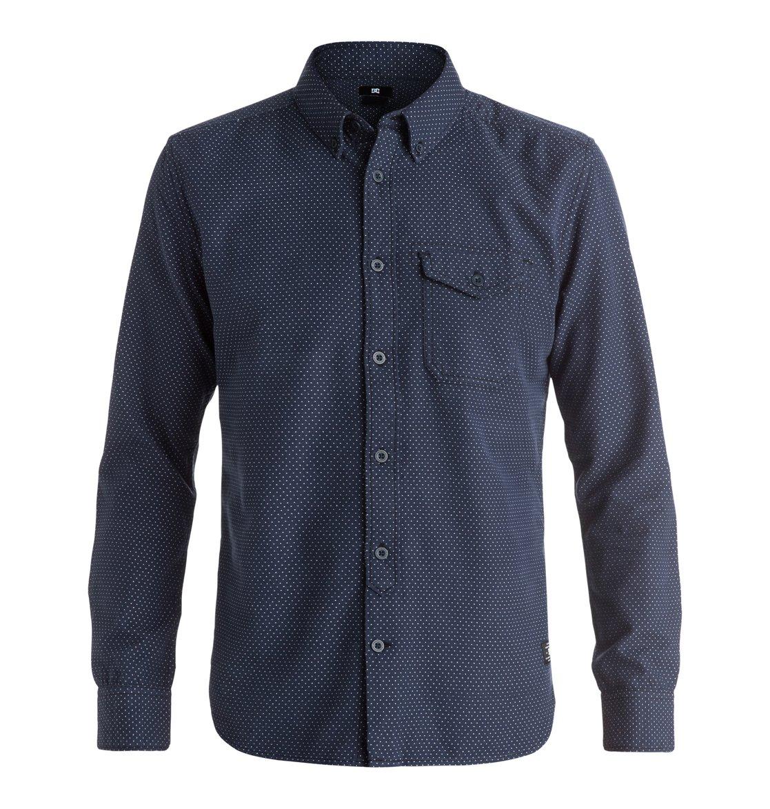 Рубашка Allandalen с длинным рукавом