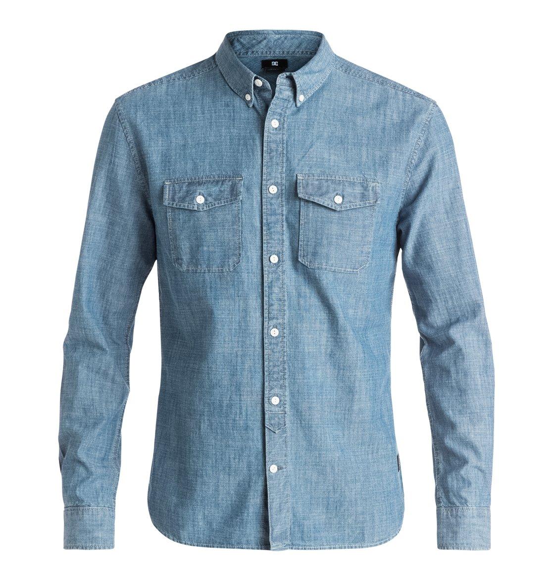 Рубашка Arrowood с длинным рукавом от DC Shoes