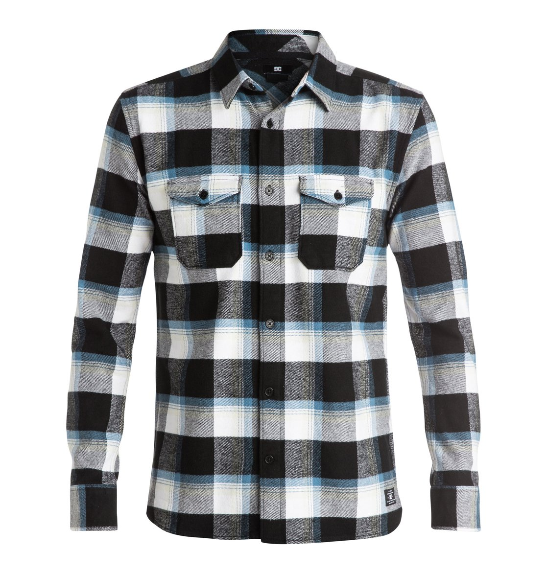 Dcshoes Рубашка Marsha Flannel с длинным рукавом