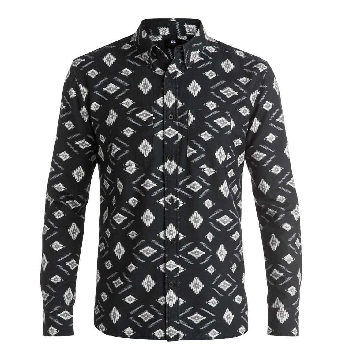 Рубашка Bowen Dale Flannel с длинным рукавом рубашка с длинным рукавом cyril flannel