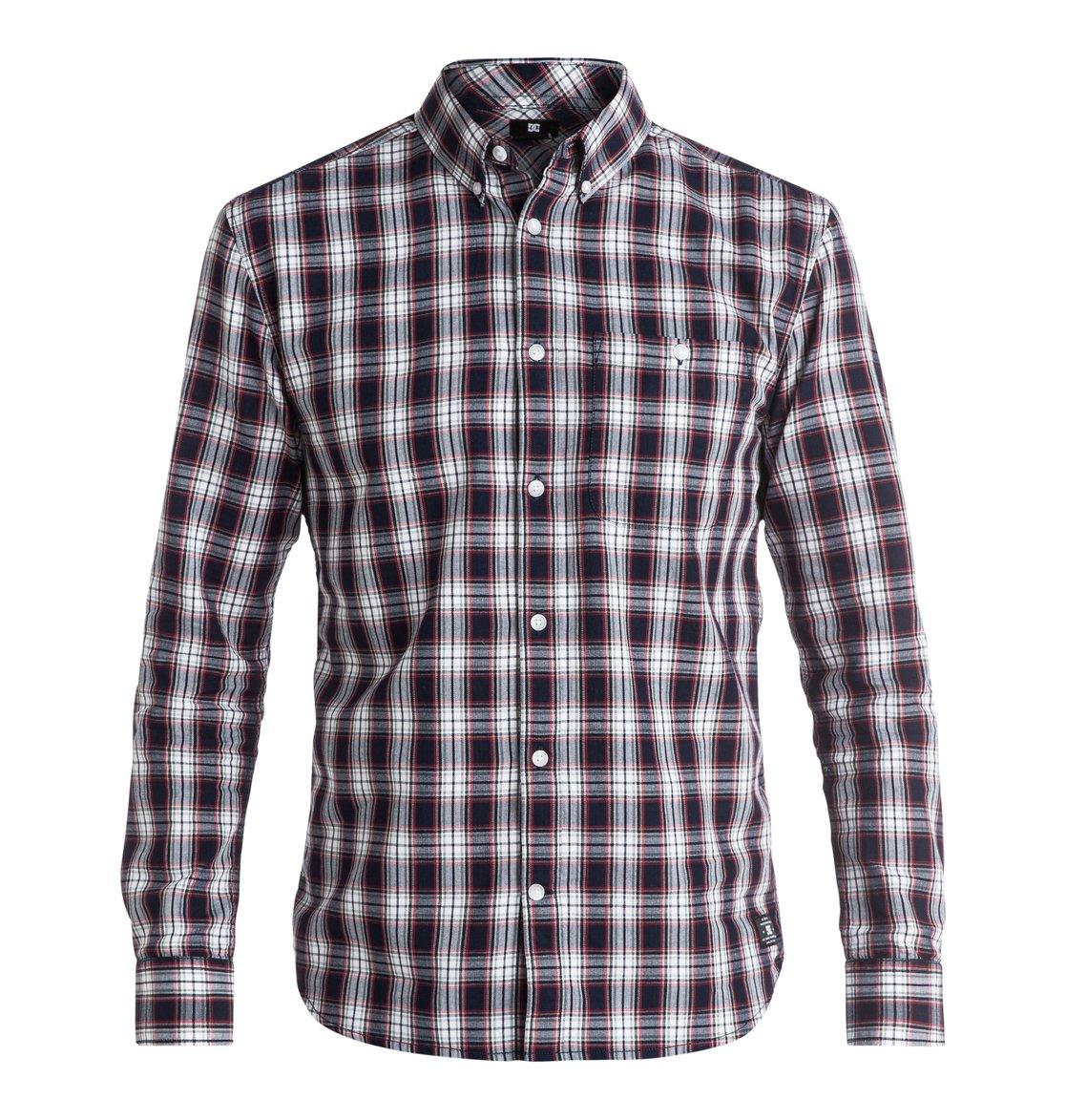 Рубашка с длинным рукавом Atura рубашка в клетку dc atura 3 atura black page 9