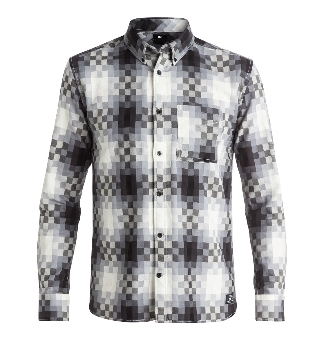 Dcshoes ������� Stoneledge Flannel � ������� �������