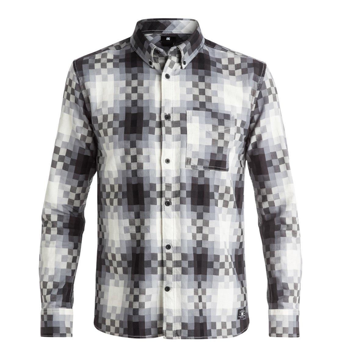 Рубашка Stoneledge Flannel с длинным рукавом