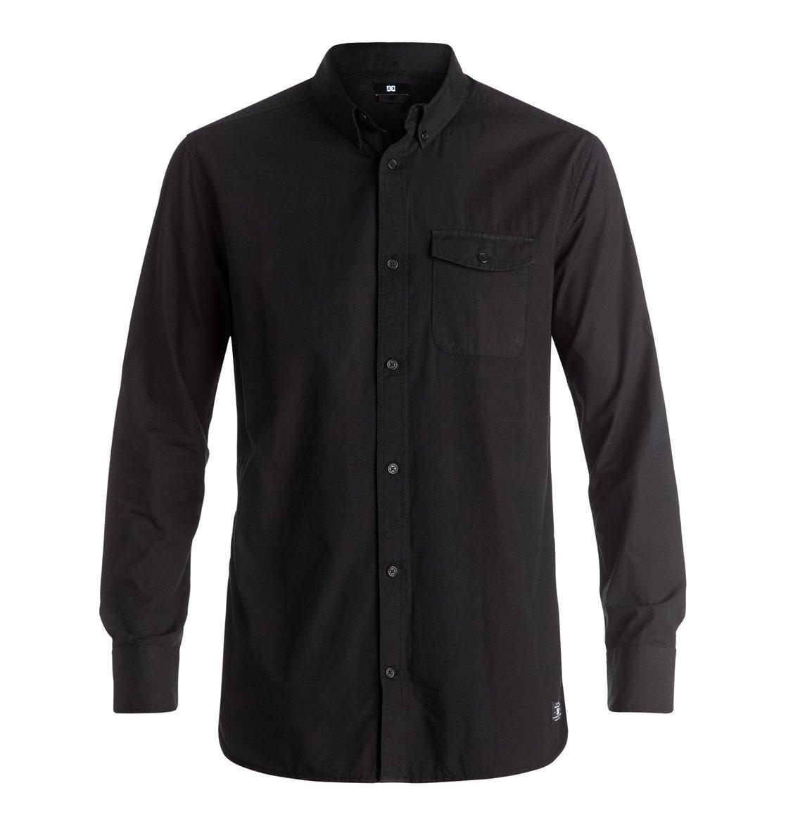 Рубашка Naperville с длинным рукавом от DC Shoes