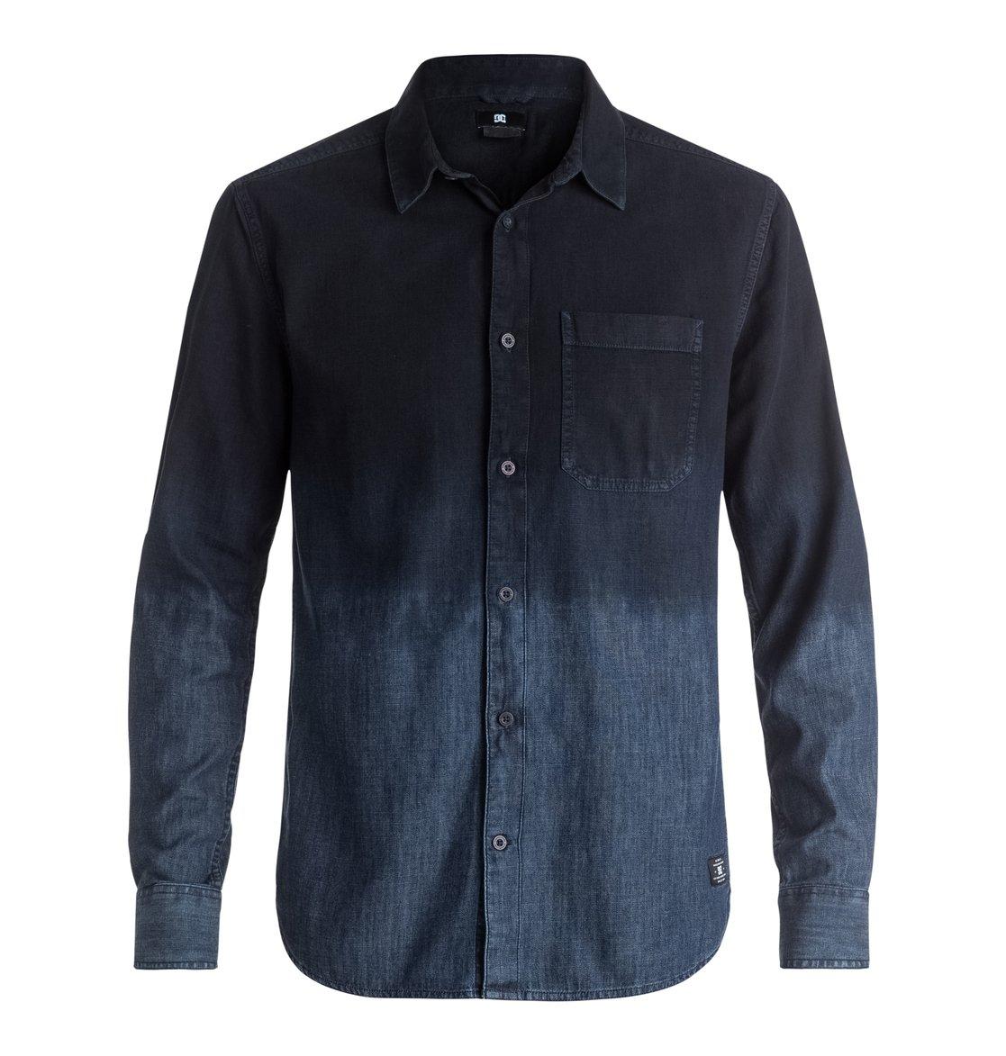 Dcshoes Рубашка Grantsburg с длинным рукавом
