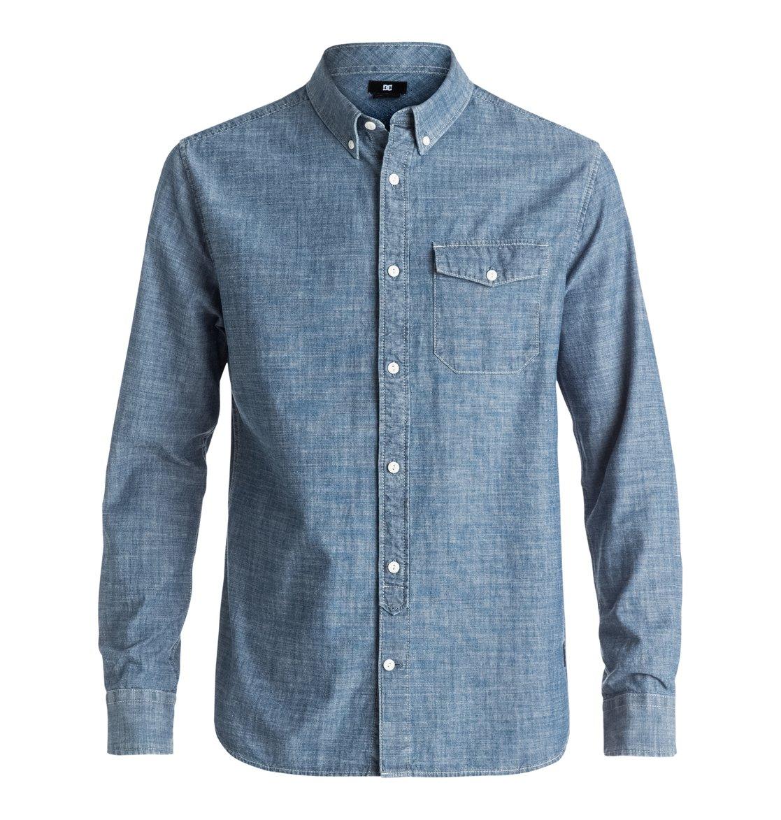 Dcshoes Рубашка Arrowood с длинным рукавом