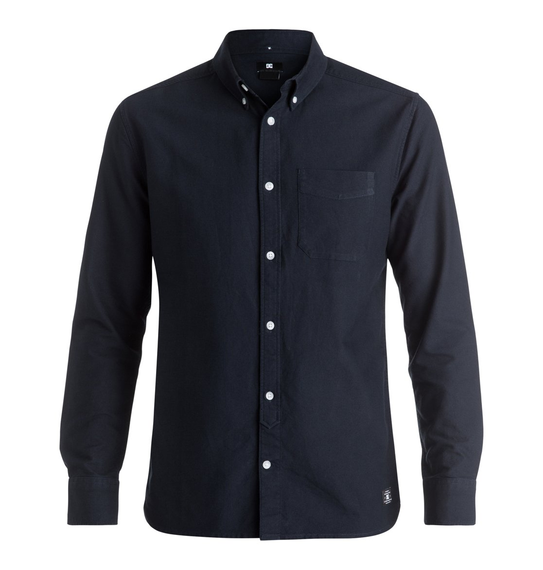 Oxford - Long Sleeve Shirt