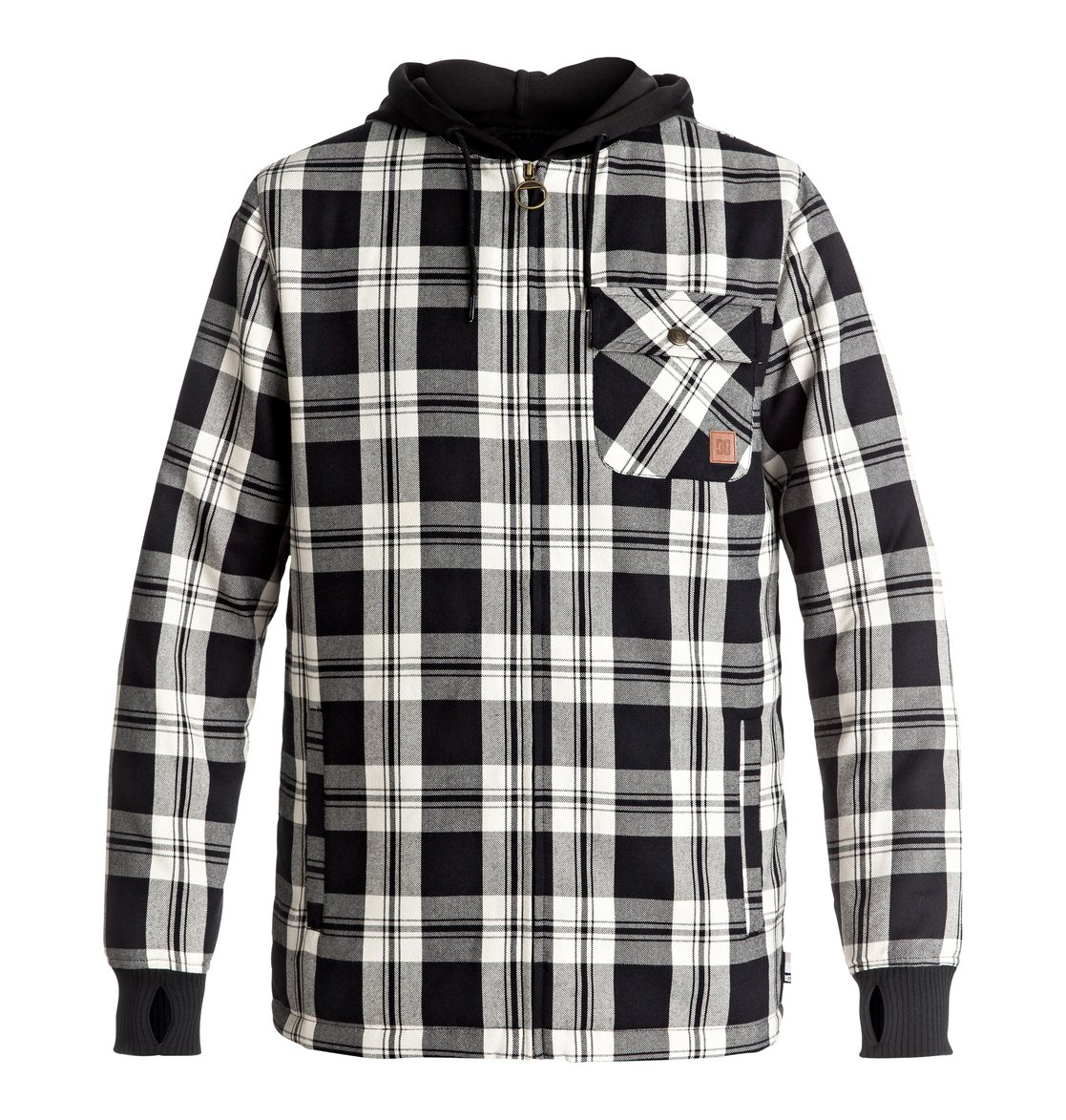 Куртка Backwoods