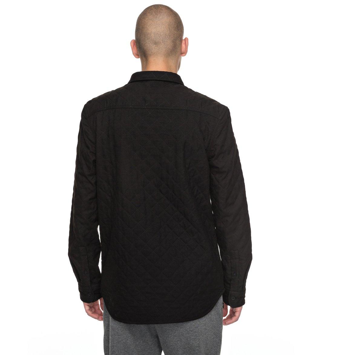 Men's Saltwick Long Sleeve Shirt EDYWT03169   DC Shoes