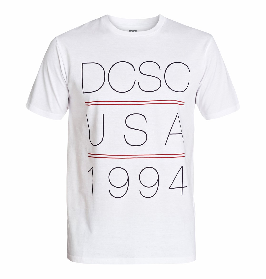 Backline Short Sleeve - Dcshoes������� �������� � ����������� ������� Backline SS �� DC Shoes � ������� �� ��������� ����� 2015. ��������������: ����������� ����, ������� ���������� ��������� ������� Softhand Ink.<br>