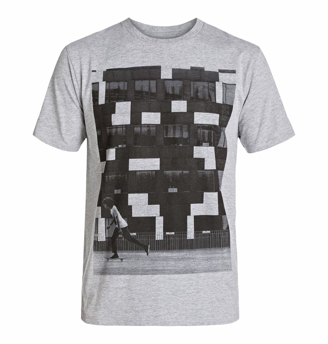 Pushing Thaynan Short Sleeve от DC Shoes