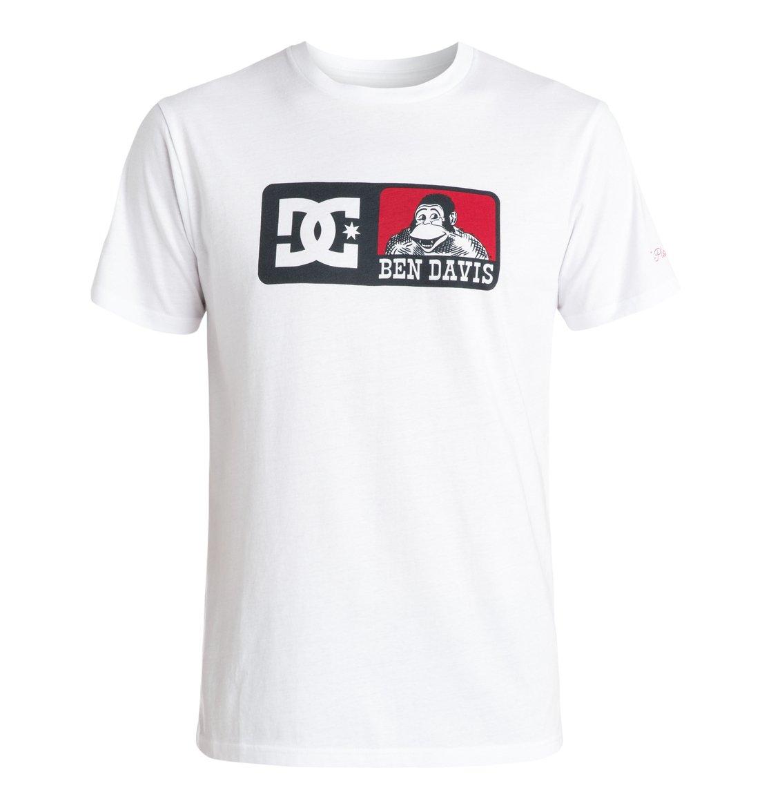 Здесь можно купить   Ben Davis Logo Lockup Футболки и Майки