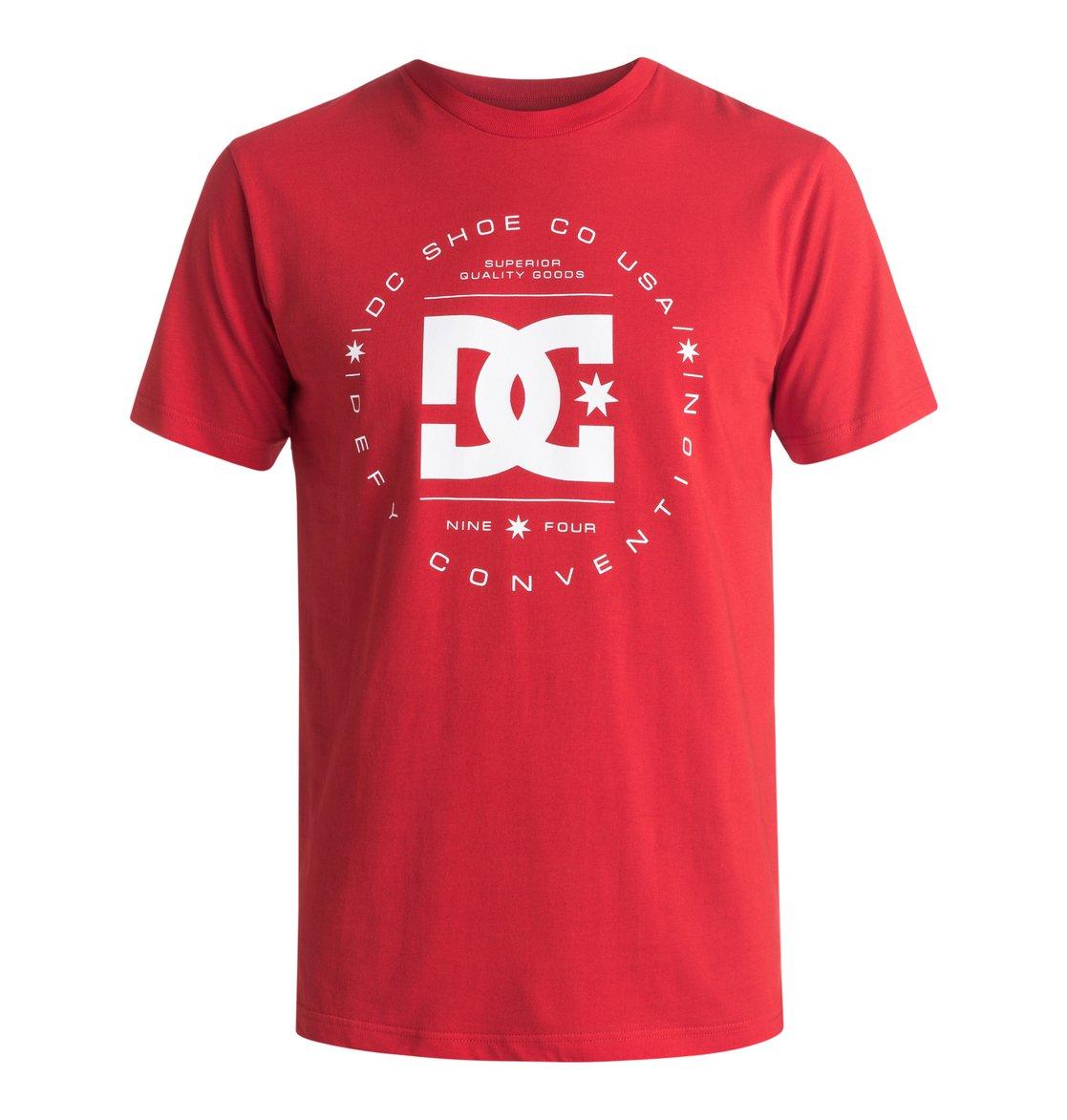 Rebuilt T-Shirt