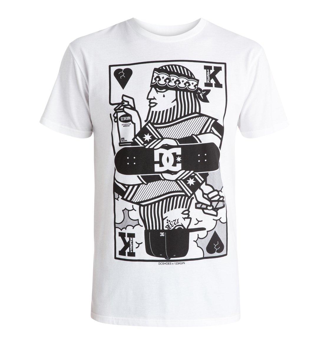 Здесь можно купить   123 Kingcard - T-Shirt Новые поступления