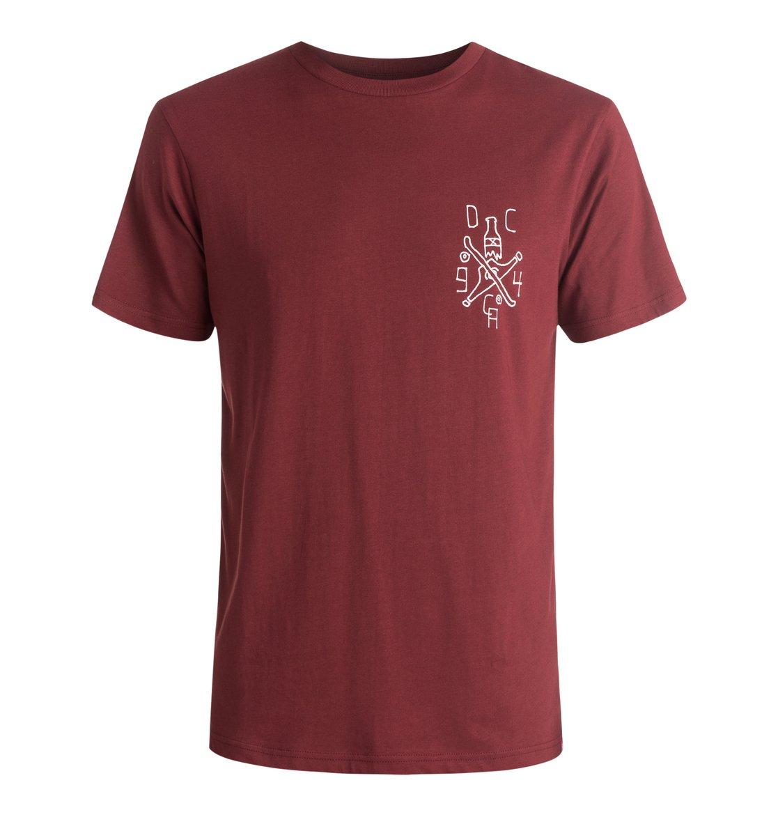 Truck Bottle T-Shirt