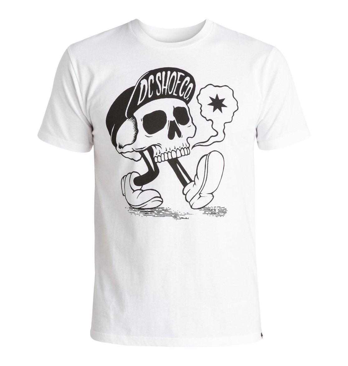 DC-Shoes-Philanthropist-Tee-Shirt-pour-homme-EDYZT03501