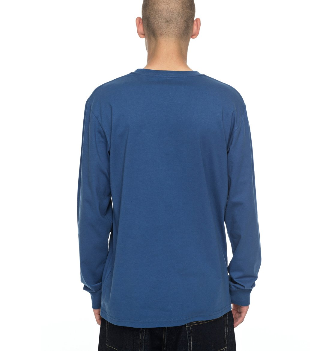 T Shirt Manche   Homme Dc Shoes
