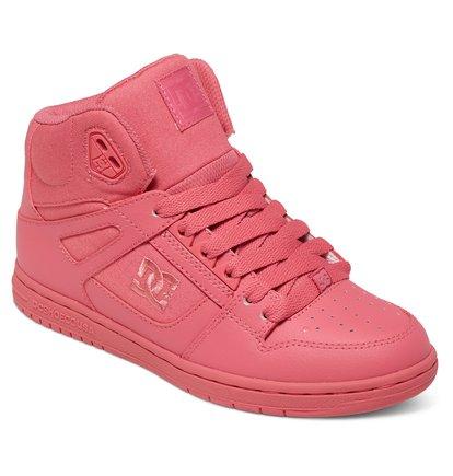 Высокие кеды Rebound High от DC Shoes
