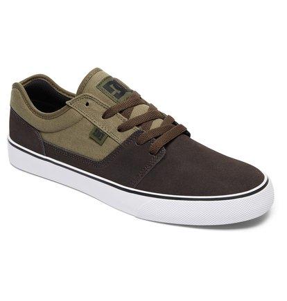 Мужские низкие кеды Tonik от DC Shoes