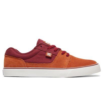 Купить Кеды Tonik - Фиолетовый, DC Shoes