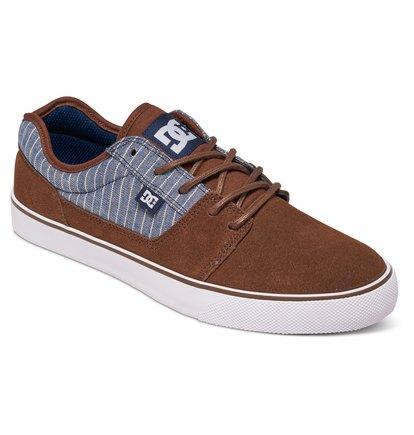 Мужские низкие кеды Tonik SE от DC Shoes