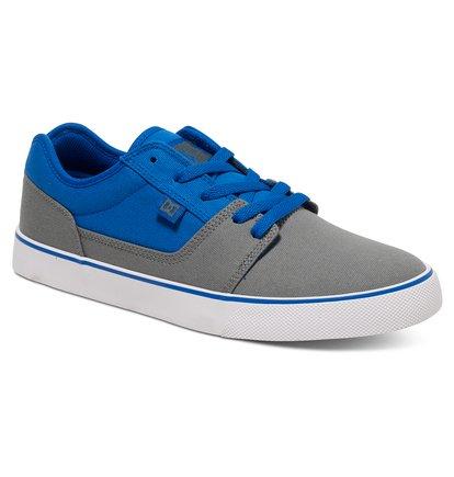 Мужские низкие кеды Tonik TX от DC Shoes