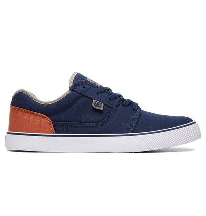 Купить Кеды Tonik TX - Фиолетовый, DC Shoes