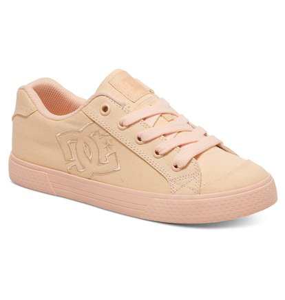 Низкие кеды Chelsea TX от DC Shoes