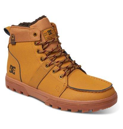 Зимние ботинки Woodland от DC Shoes