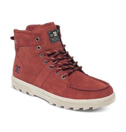 Woodland от DC Shoes