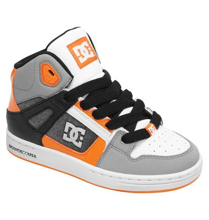 Rebound SE High Top Shoes