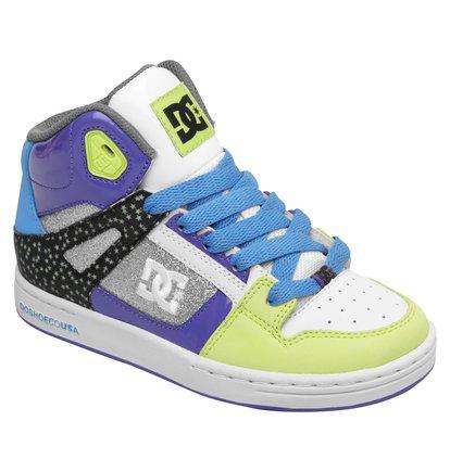 Rebound SE High Top Shoes