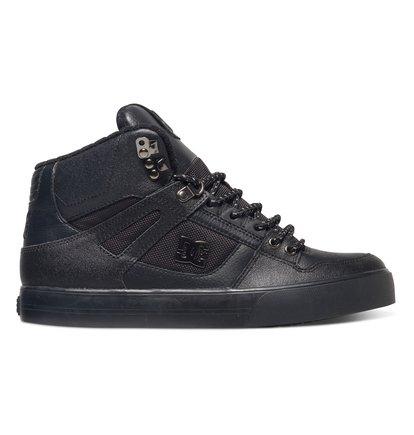 Spartan WC SE - High-Top Shoes  303358