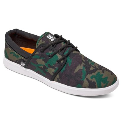 Низкие кеды Haven SP от DC Shoes