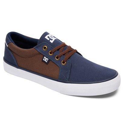 Низкие кеды Council TX от DC Shoes
