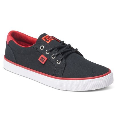 Низкие кеды Council TX Dcshoes