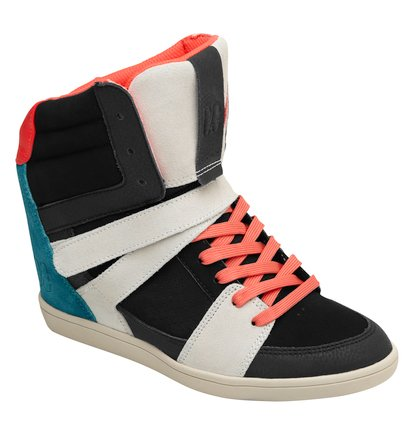 dcshoes, Mirage Mid, ASSORTED (bga