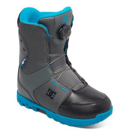 Сноубордические ботинки Youth Scout