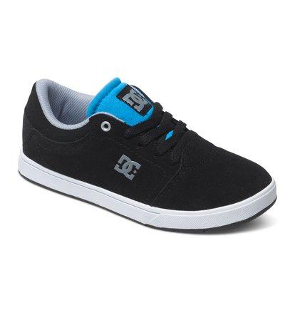 Детские низкие кеды Crisis от DC Shoes