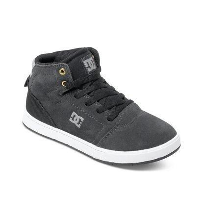 Crisis от DC Shoes