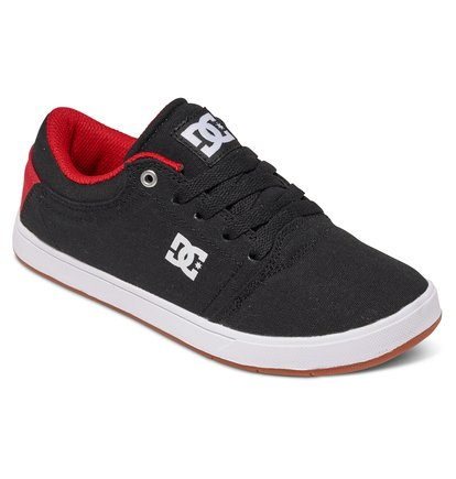 Кеды Crisis TX от DC Shoes