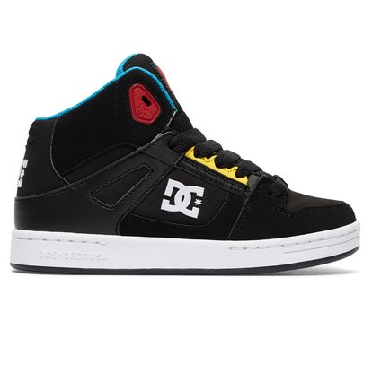 Rebound - High-Top Shoes  ADBS100214