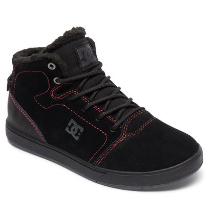 Высокие кеды Crisis High WNT dc shoes ботинки crisis high wnt