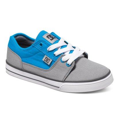 Tonik TXНизкие кеды для мальчиков Tonik TX от DC Shoes – новинка из коллекции Весна 2015. Характеристики: легкий и дышащий текстильный верх, простой минималистичный нос, вулканизированная конструкция.<br>