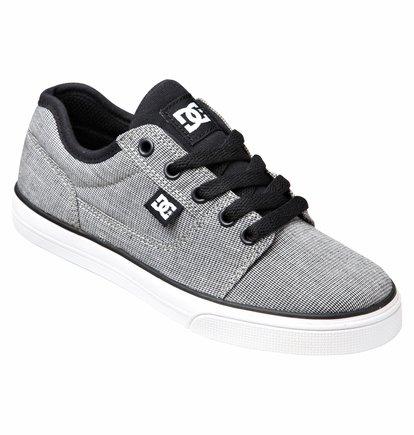 Dcshoes Детские кеды Dc Shoes Tonik TX